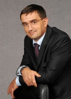 Picture of Xavier Broseta